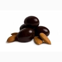 Глазирование орехов и сухофруктов