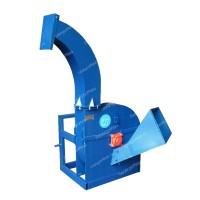 Дисковая рубительная машина (щепорез) ВРМ-600 (ВОМ от трактора) - от Производителя