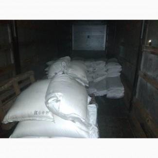 Сахар оптом с завода производителя от 70 тонн с Краснодара