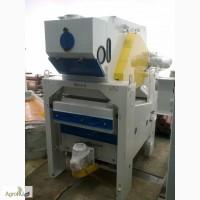 Сепаратор зерноочистительный БСХ-3-01 (с вентилятором и магнитной защитой)
