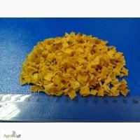 Картофель сушеный кубик