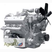 Двигатель ЯМЗ 7511.10 на К-701 от официального дилера завода ЯМЗ