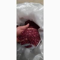 Фасоль красная и белая