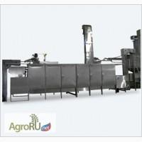 Оборудование для жарки орехов и семечек (Турция)