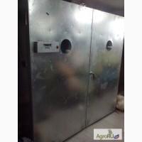 Продам инкубаторы. Инки-6000 моденизированный (полной комплектации)