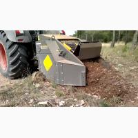 Почвенная фреза измельчитель Agri-World серия FTCD ширина 900-2500мм