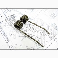 Зуб (Палец) пружинный ПРМ-150