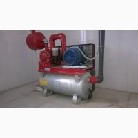 Установка вакуумная GPV-750 (1000, 1500, 2200, 3300)