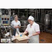 Масло Крестьянское сладко сливочное несоленое в/с 72, 5% ГОСТ