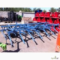 Культиватор КПС-4 для сплошной обработки почвы
