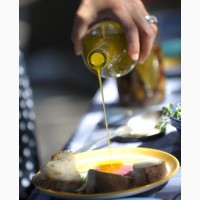 Масло оливковое 100 % натуральное Испания