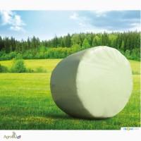 Стрейч-пленка для упаковки и хранения сенажа в круглых тюках PIPPO STREACH