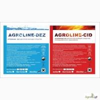 AGROLINE-DEZ AGROLINE-CID Щелочь Кислота для промывки молокопровода охладителей молока