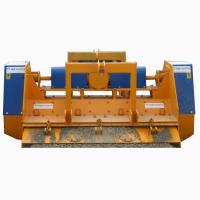Почвенная фреза ротоватор Agri-World серия FSDP ширина 1550-2650 мм