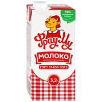 Молоко Фрау Му