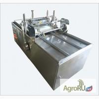 Оборудование для производства рахат-лукума (Турция)