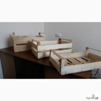 Шпоновые ящики в Крыму от производителя