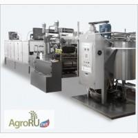 Оборудование для производства мармелада (Турция)