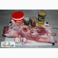 Продам мясо нутрии