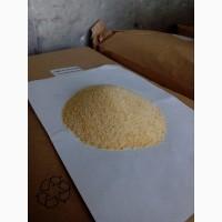 Чеснок гранулы сушёный