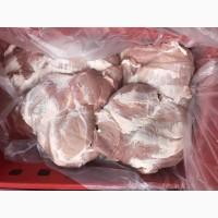 Окорок свиной б/к оптом 210 р./кг