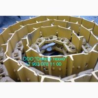 A203-510-00 Гусеница в сборе SD16