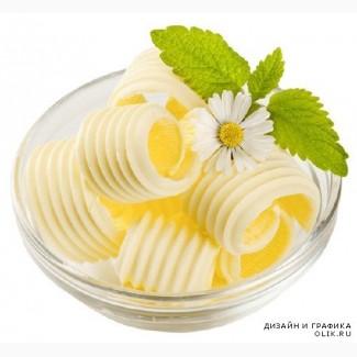 Продам Масло сливочное 82, 5% исключительный ГОСТ (Беларусь, Россия)