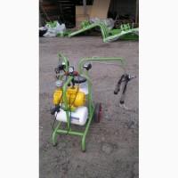 Доильные аппараты для машинного доения коров. ALMM 21