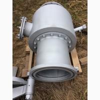 Котел вакуумный КВ-4.6М ддя производства кормовой муки
