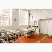 Услуги складского хранения на хладокомбинате