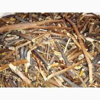 Сабельник болотный рез 5-10 см (оптом от 5кг)