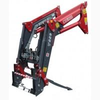Погрузчик фронтальный METAL-FACH Т229 МТЗ 1221 (1600 кг)