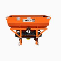 Разбрасыватель минеральных удобрений 600 литров навесной Axano