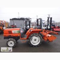 Мини трактор Hinomoto NX200D