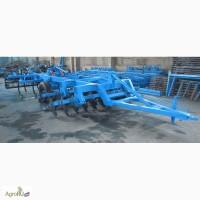 Агрегат комбинированный глубокорыхлительный АКГР-3, 6