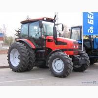 Профессиональный ремонт тракторов МТЗ-1523