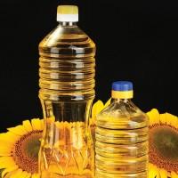 Подсолнечное масло, рафинированное / нерафинированное. экспорт